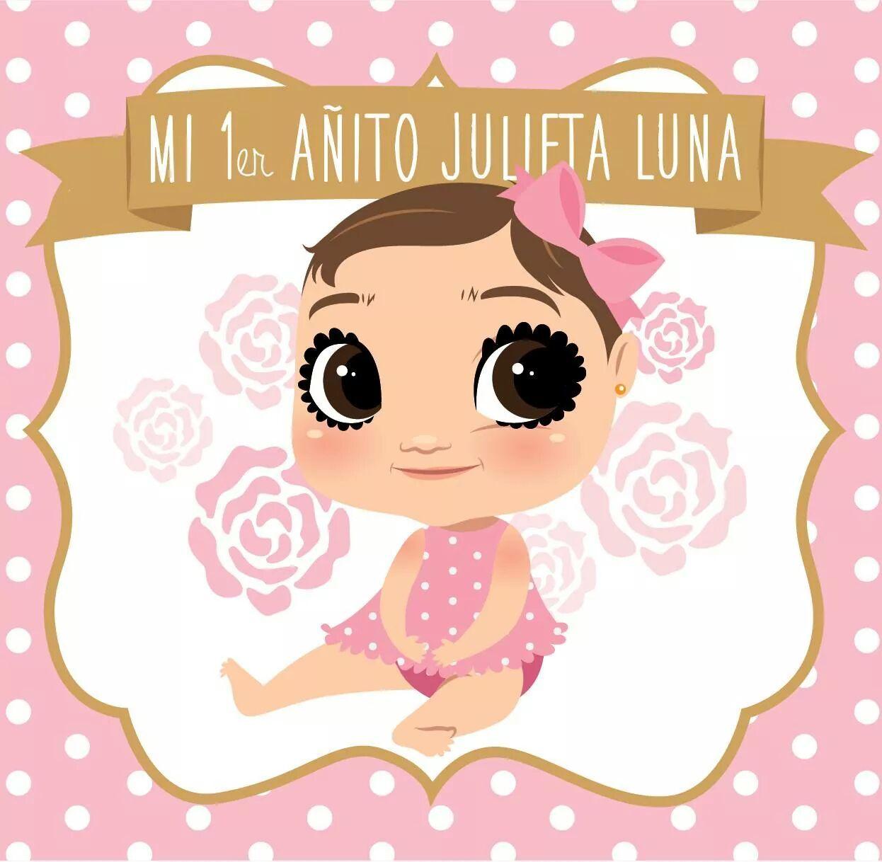 #merylaura #ilustradora #ilustradorescolombianos #artist #illustrator #drawing #draw #illustration #madeincolombia #cute #firstyear #pary #birthday