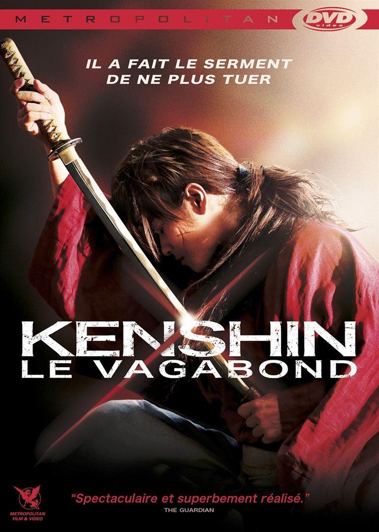 kenshin le vagabond vf