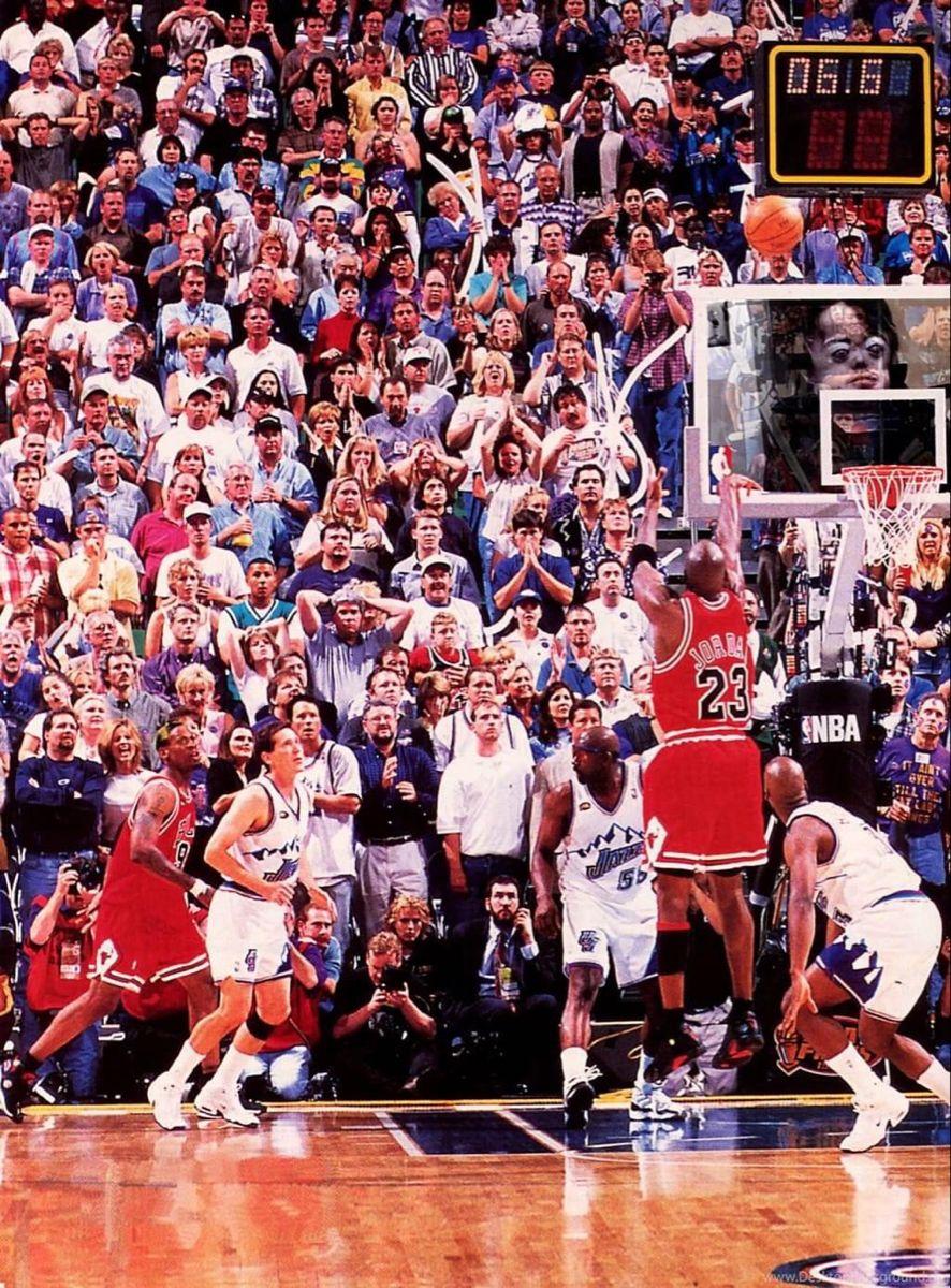 Pin By Aaron Garcia On Fond D Ecran Nba Michael Jordan Photos Michael Jordan Last Shot Jordan Bulls