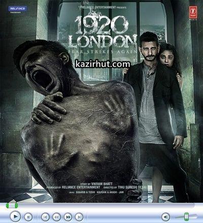 Mp3 1920 London 2016 Hindi Movie Music Album 1920 London