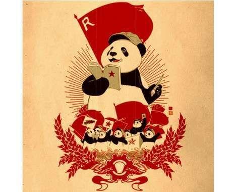 39 Panda Bear Innovations