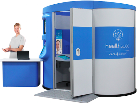 Telemedicine Coming Soon to a Pharmacy Near You The