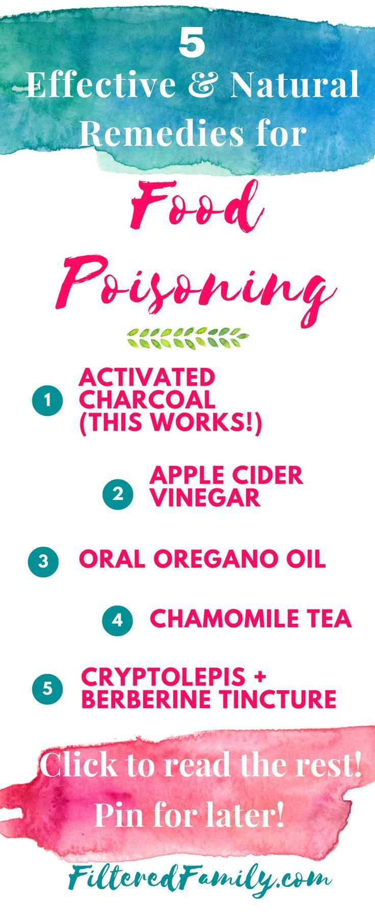 poisoning can be really dangerous or at least really uncomfortable! I love these tips to treat food poisoning naturally. The best part, they REALLY work! -- How to Naturally Treat Food Poisoning | via Food poisoning can be really dangerous or at least really uncomfortable! I love these tips to treat food poisoning naturally. The best part, they REALLY wor...