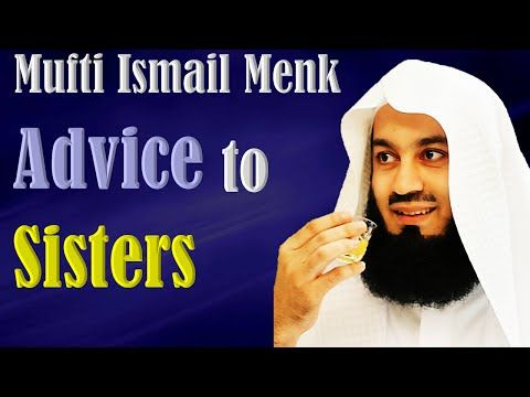 Advice To Sisters Mufti Ismail Menk New 2014 Ismail Menk This Or That Questions Peace And Love