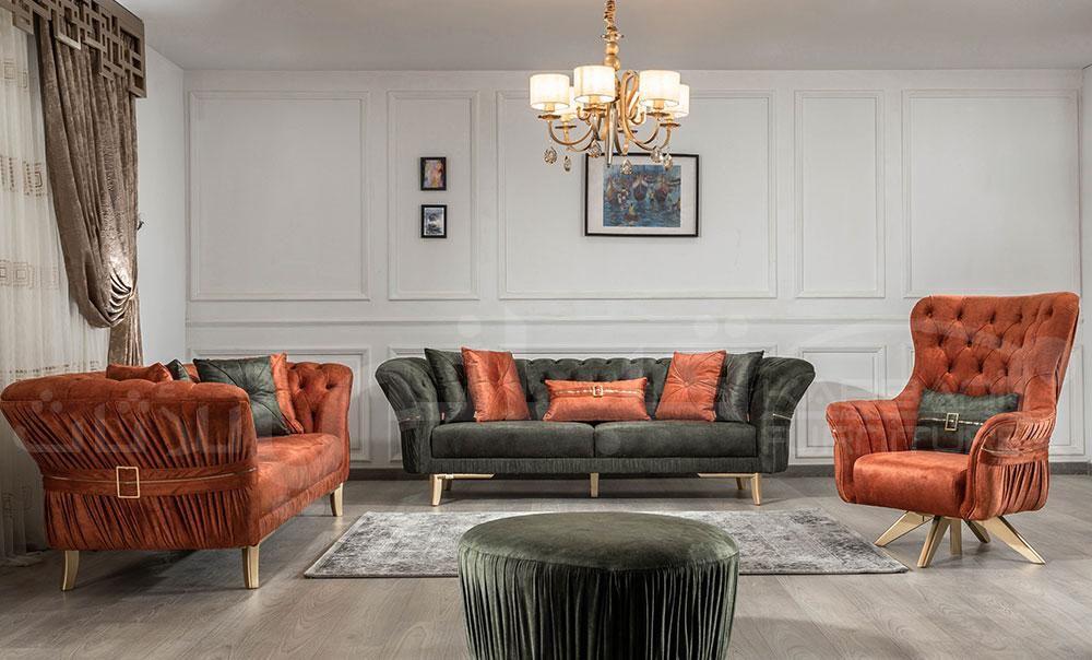 انتريه مارفل Furniture Home Decor Living Room