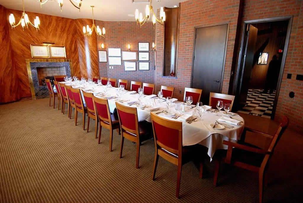 Detroit The Original Joe Muer Restaurant Dining Room Interior Design Of Seafood