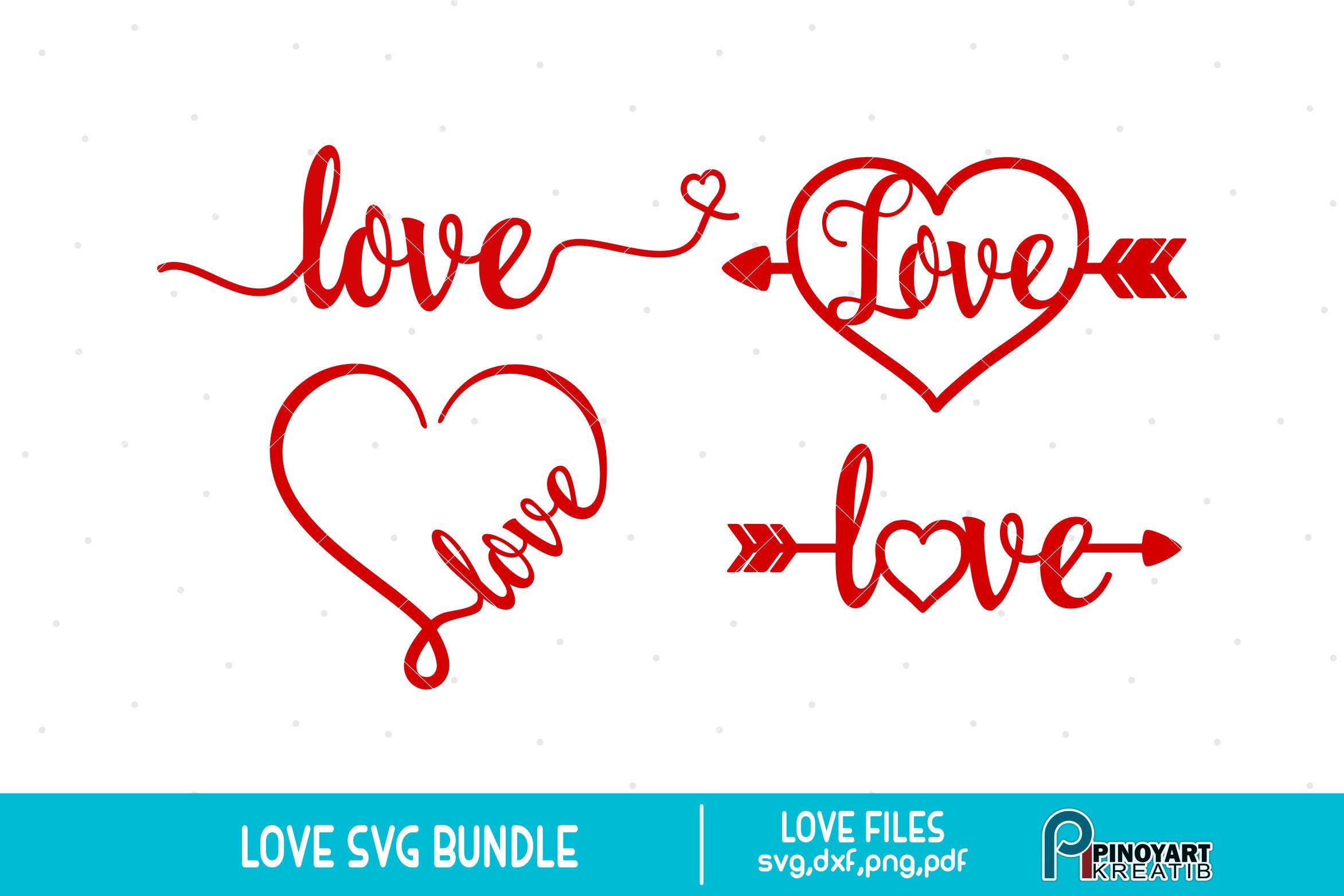 Love Svg Bundle Love Svg Valentine Heart Svg Valentines Day Svg Love Arrow Svg Love Heart Svg Heart Svg Svg Files For Cricu Valentines Svg Svg Arrow Svg