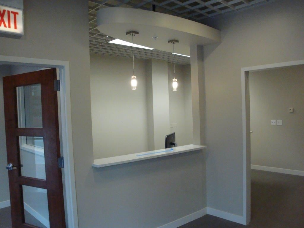 Elliptical Cloud Feature Curves Are Pre Fabricated And Come As A Kit So No Drywall Bending Is Necessary Framed Bathroom Mirror Bathroom Mirror Column Covers