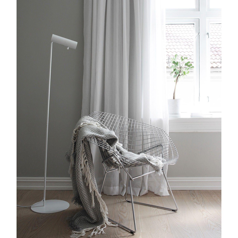 Home24 Stehleuchte Mib Ii In 2020 Stehlampe Weiss Designer