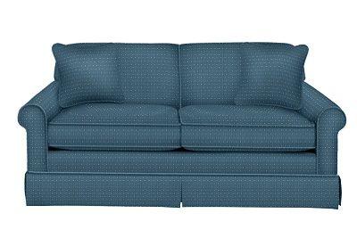 Remarkable Madeline Apartment Size Sofa By La Z Boy Decorating Creativecarmelina Interior Chair Design Creativecarmelinacom