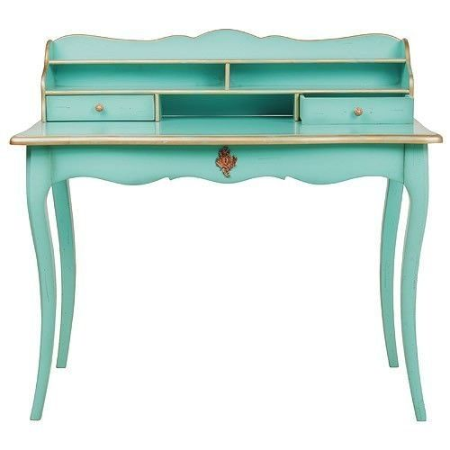 Writing Desk Shabby Chic Dressing Table Furniture