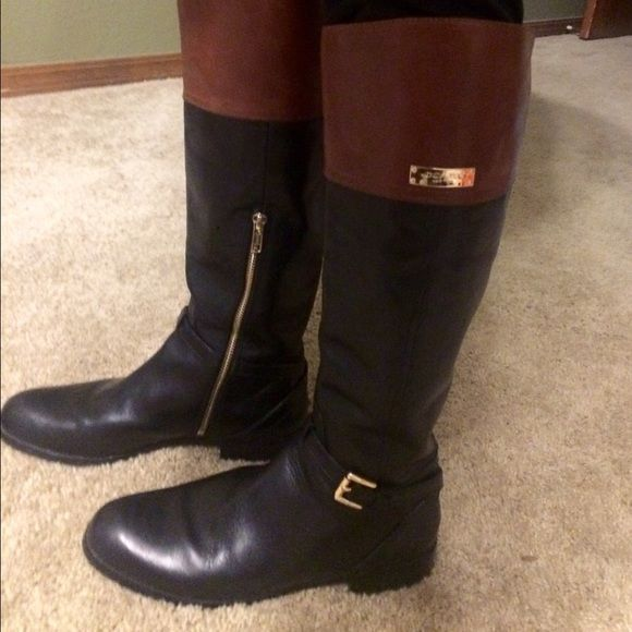 Coach Riding Boots | Coach riding boots