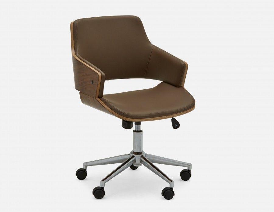 Galt Office Chair Chair Modern Desk Chair Modern Home Offices