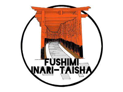 Fushimi Inari Taisha - kyoto by sophie rousseau