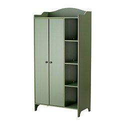 Trogen Wardrobe No Closet Space In Bedroom Wardrobe Instead That Will Be A Lot Of Furniture Childrens Storage Furniture Ikea Trogen Ikea