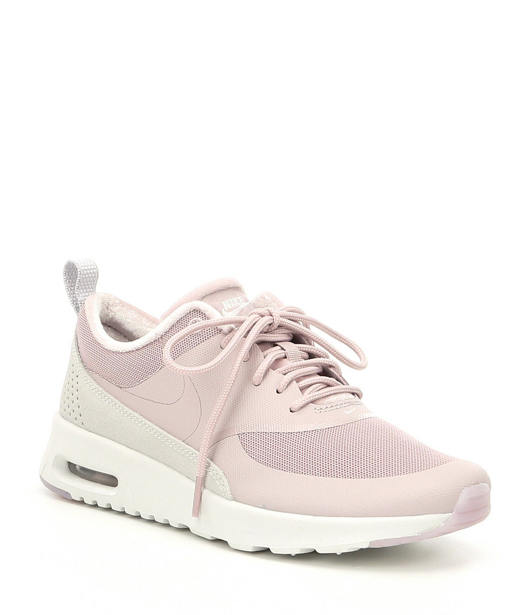 Nike Women's Air Max Thea LX Lifestyle Shoes zwLCW8