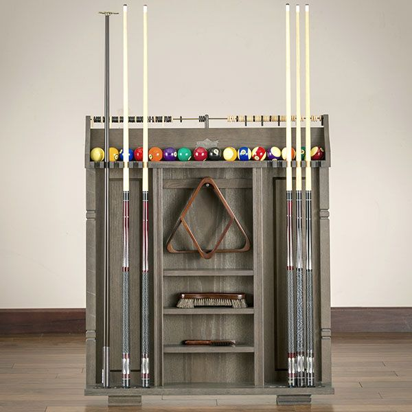 Providence Floor Rack Billiard Accessories Basement Bar Designs Flooring