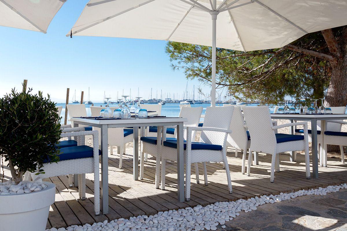 Can Pescador Mediterranean Restaurant Restaurant Mallorca