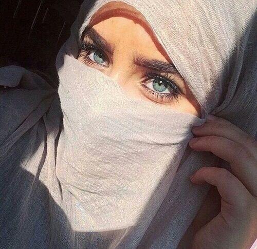 Pin On Beautiful Hijab Shawl Scarf Niqab Khimar