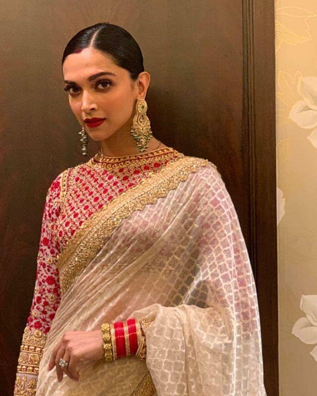 Deepika Padukone all set to attend Isha Ambani's wedding ...