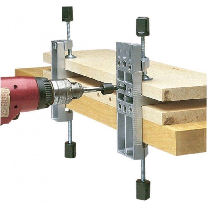 Dowel Pro Jig - Rockler Woodworking Tools