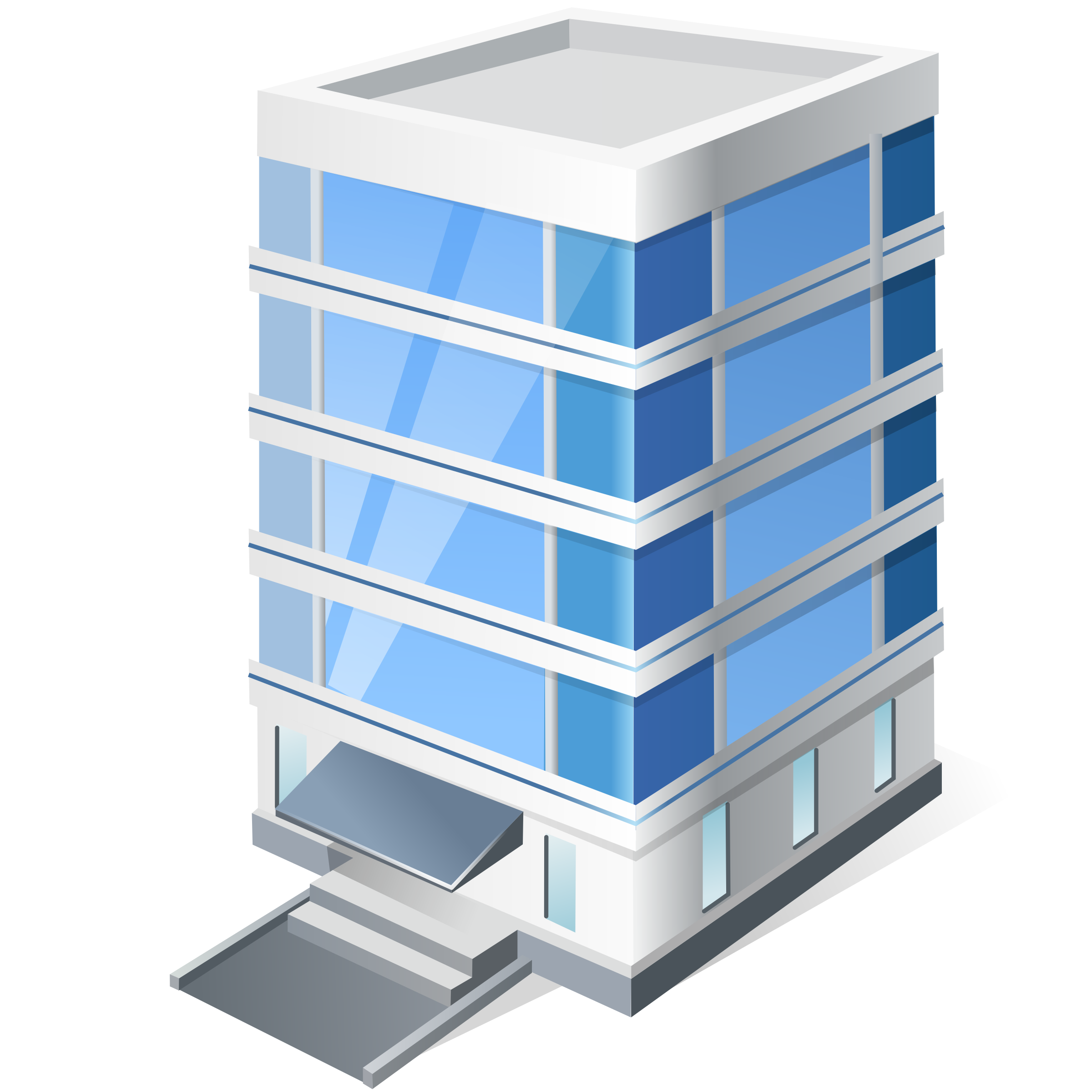 Building Png Image Office Building Web Development Design Building