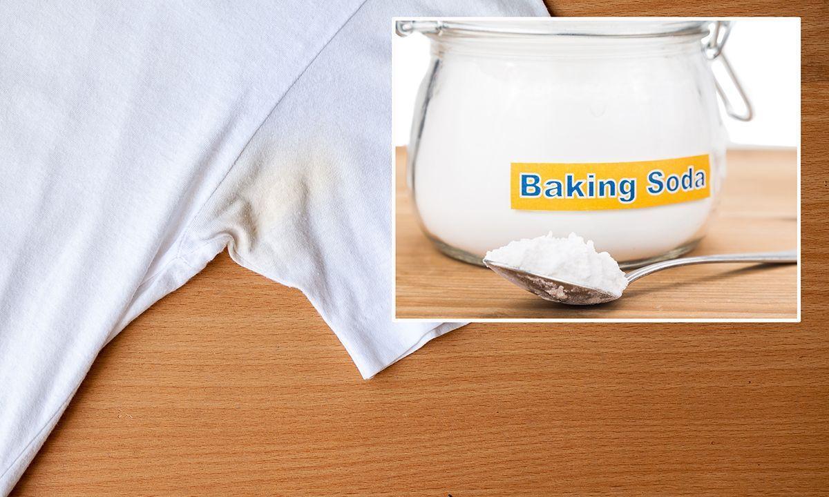 Bicarbonate De Soude Pour Terrasse voici 7 astuces pour vous débarrasser des traces sur vos