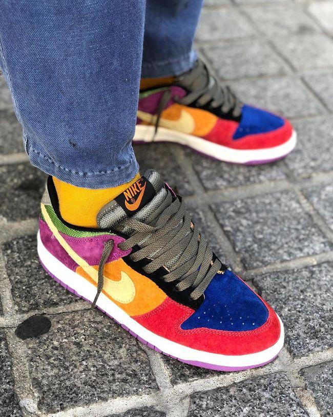 Dunk Low Viotech | Nike dunks, Shoes nike, Toutes les chaussures nike