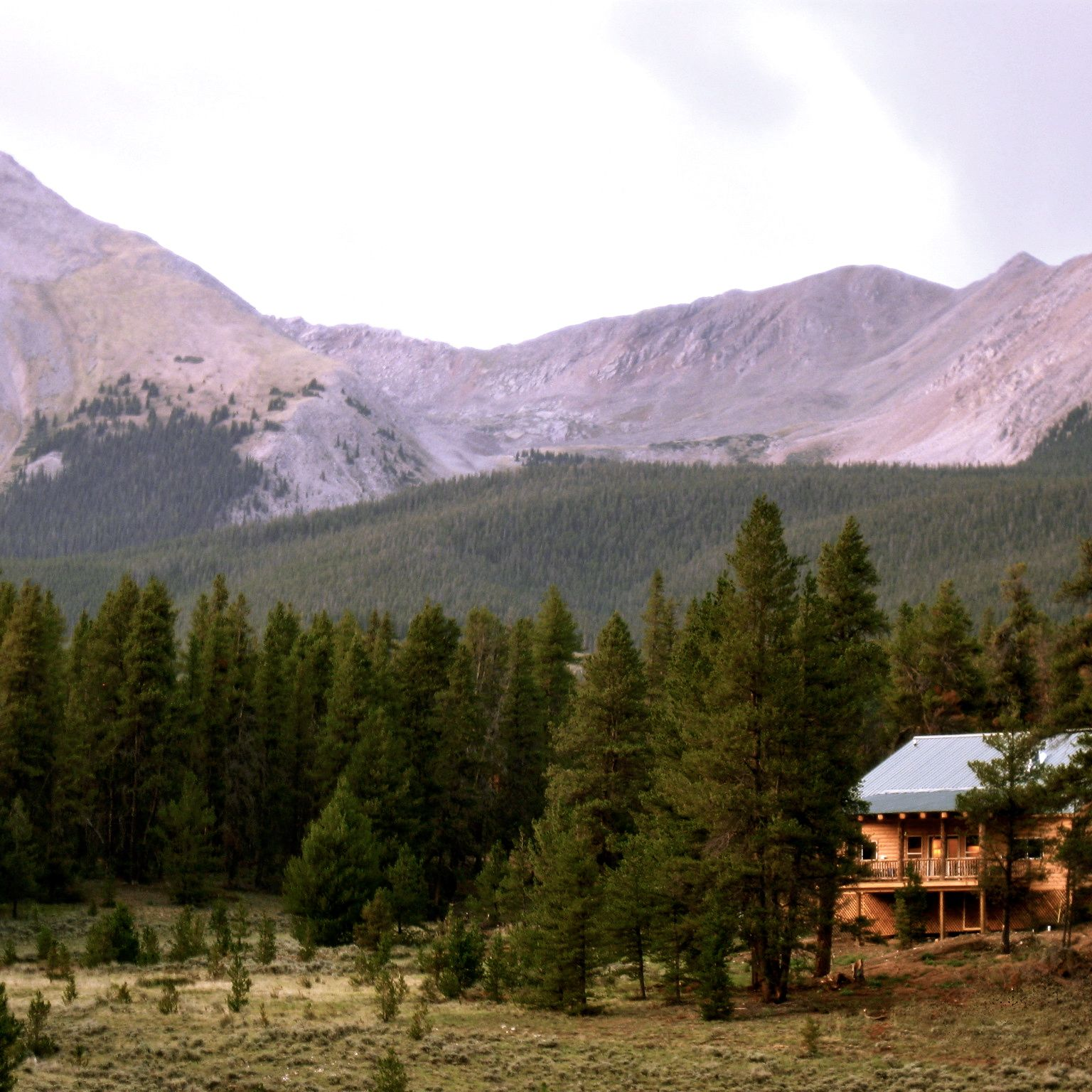 Christian Summer Camps in Colorado by AEI Base Camp ...
