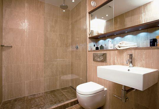 Bagni prefabbricati per hotel - Bathsystem S.p.A. | Bathroom Pods ...