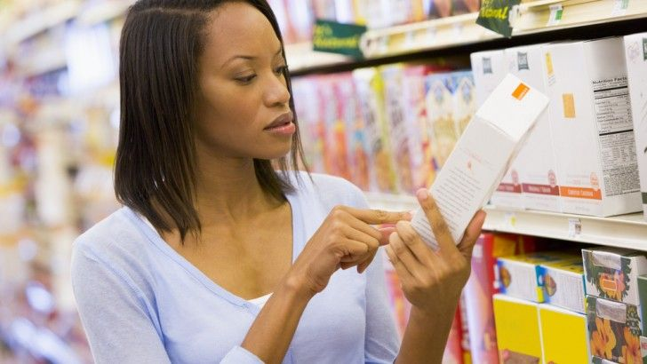 """Brief overview on the Reg. (EU) n. 1169/2011, also know as FIC (""""Food information to consumers"""")."""
