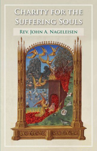 Charity for the Suffering Souls: An Explanation of the Catholic Doctrine of Purgatory by Rev. John A. Nageleisen http://www.amazon.ca/dp/0895552000/ref=cm_sw_r_pi_dp_NNp1vb02VFAB0