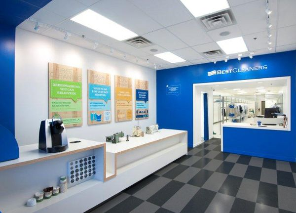 Best Cleaners Communications and Retail by Breakhouse , via ...