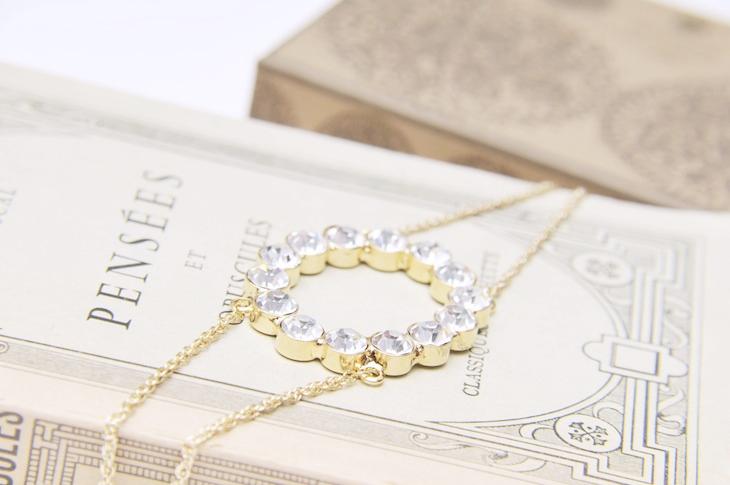 Bracelet ブレスレット Phoebe フィービィー Anastasia Bracelet