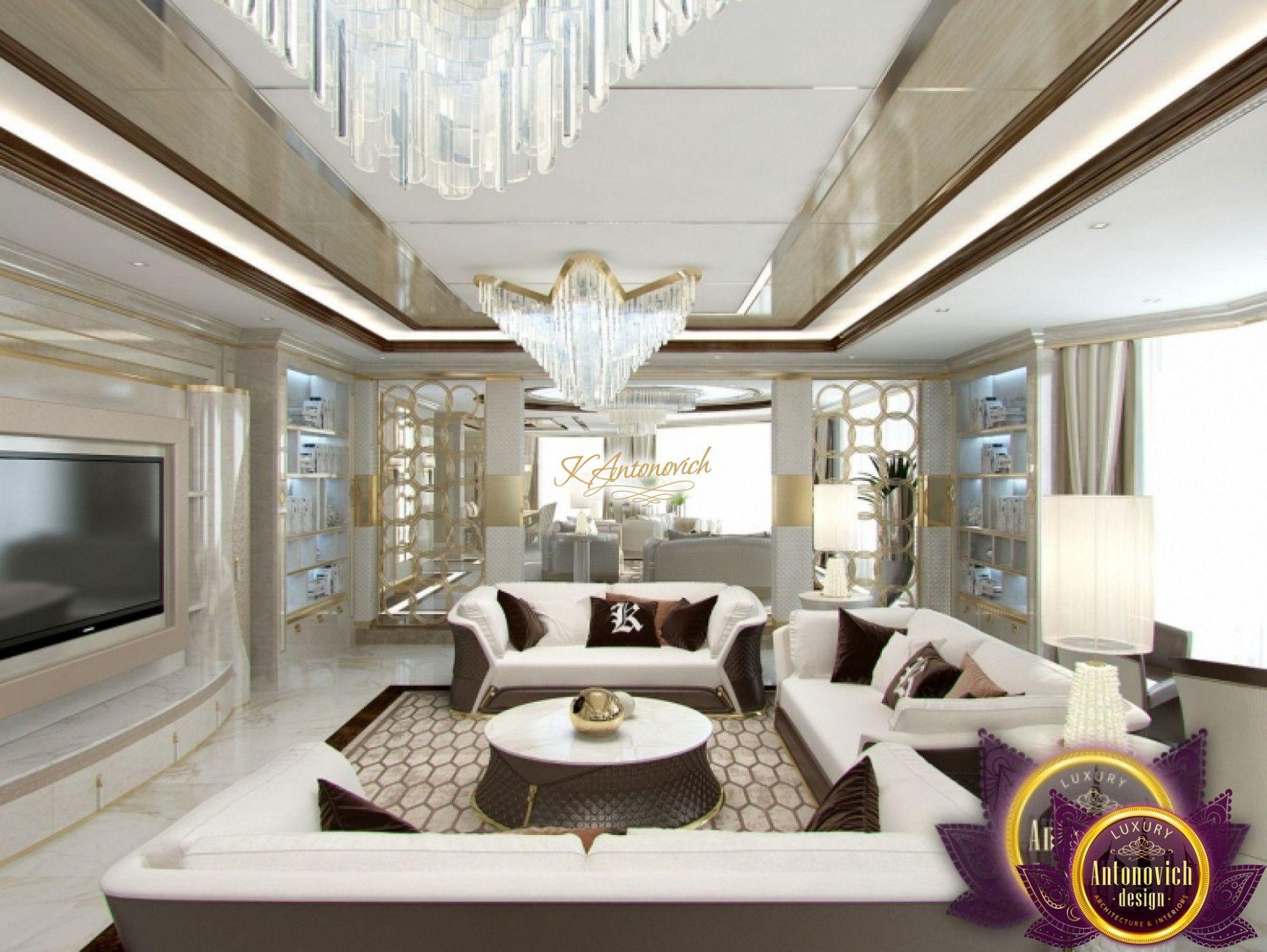 10 Nigerian Living Room Interior Design Modern nigerian living room
