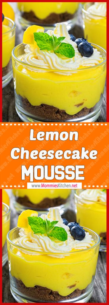 Heart Healthy Cheesecake