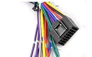 Dual 16 Pin Wire Harness Xdvd8181 Xdvd 8181 Xdvd8182 Xdvd710 Xdvd 710 Xdvd8185 Xdvd 8183 Xdvd700 By Dual 14 99 Dual Wire Harn Color Coding Coding Wind Sock