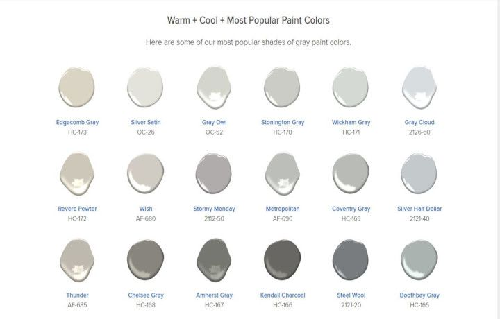 Best 6 Paint Colors That Will Make A Room Look Bigger Room 400 x 300