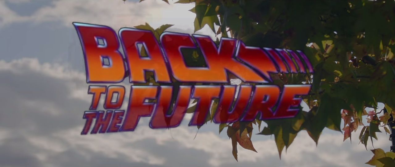 SECRET CINEMA – BACK TO THE FUTURE SCREENING #secretcinema #backtothefuture #BTTF #screening #cinema #movie #queenelizabetholympicpark #london #hillvalley