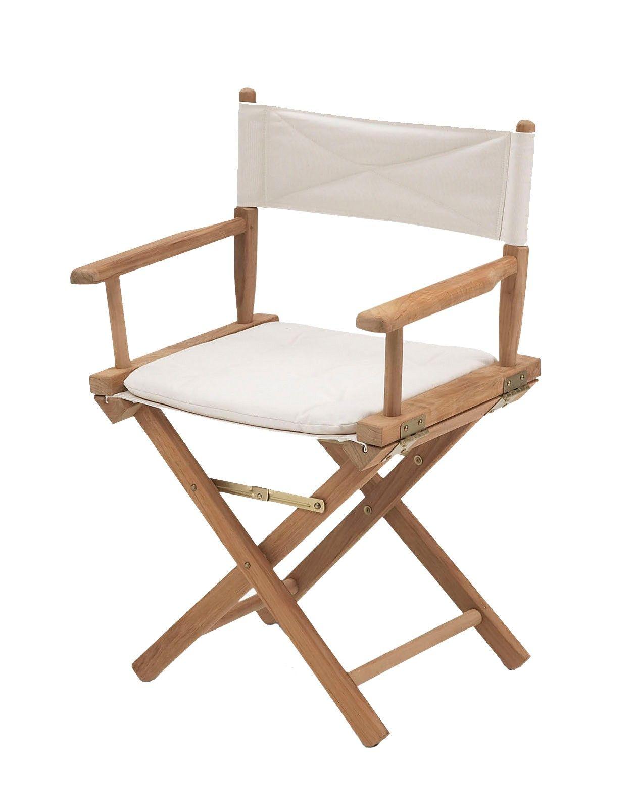 Skagerak Directors Chair | mintroom.de #Skagerak #mintroom #shop ...
