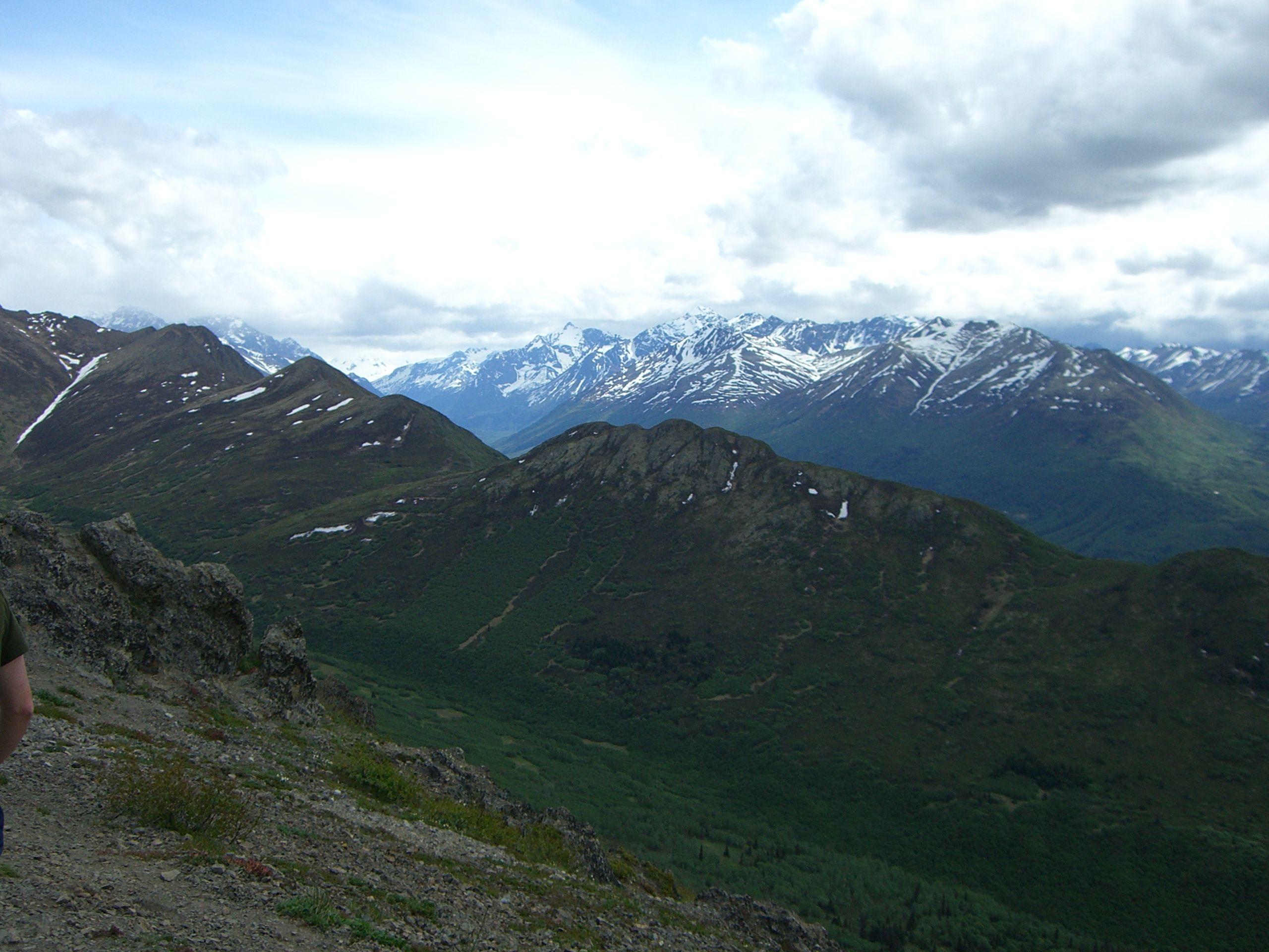 Alaska Favorite places, Natural landmarks, Landmarks