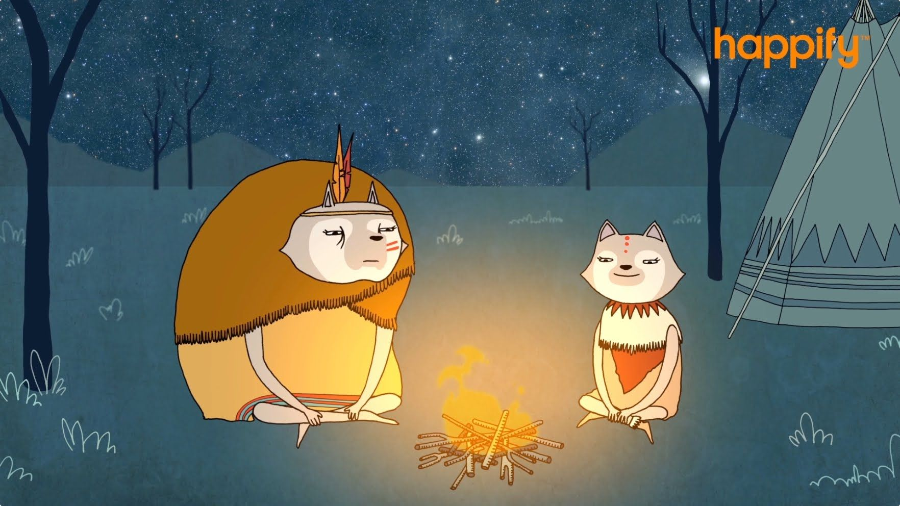 How Mindfulness Empowers Us: An Animation Narrated by Sharon Salzberg. Pinned by @mhkeiger.