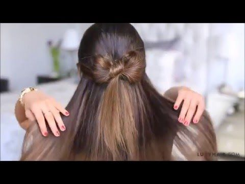 Tremendous Easy Waterfall Braid Tutorial On Yourself Step By Step For Short Hairstyles For Black Women Fulllsitofus