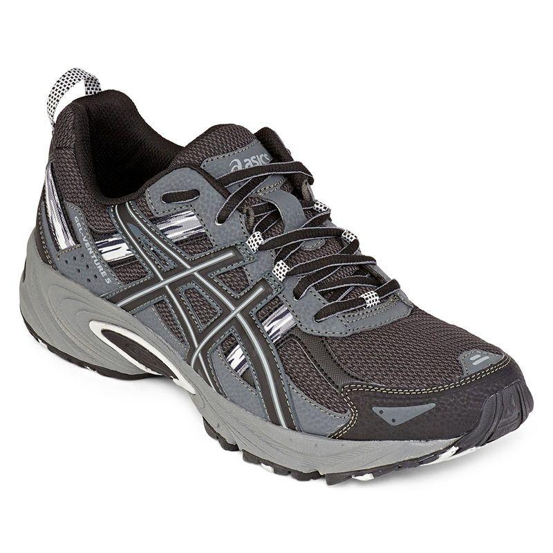 Asics Gel Venture 5 Mens Running Shoes Running Shoes For Men Asics Running Shoes