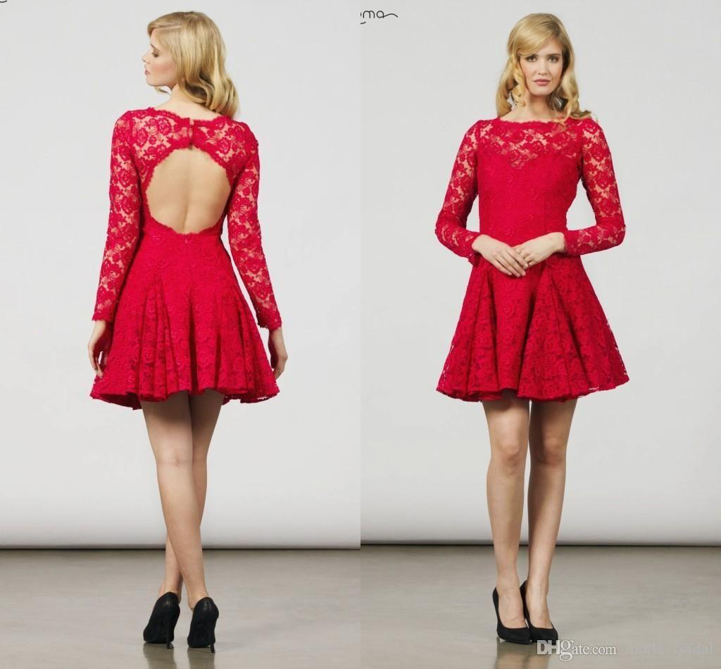 Long Sleeve Dresses | Black, White, Lace, Short, Maxi Dresses ...