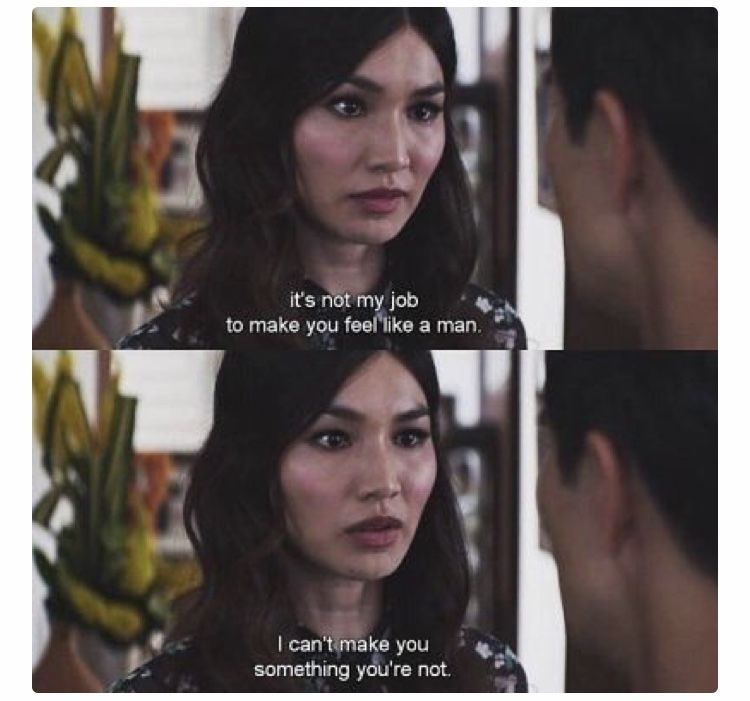 Pin By Koersness On Funnies In 2020 Crazy Rich Asians Feminist Movies Romantic Movie Quotes