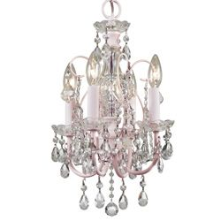 Top 25 ideas about Alexandriau0027s nursery ~lighting ideas on Pinterest |  Chandelier for girls room, Shabby chic and Chandelier