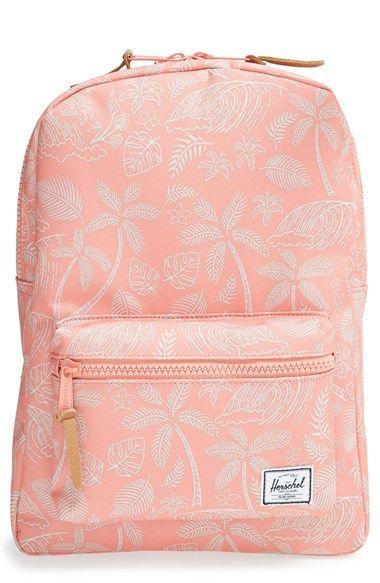8740c58087 $49.99 Herschel Supply Co. 'Settlement - Kingston' Backpack (Girls ...