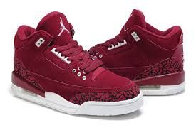 new style 94f88 76425 Resultado de imagen para zapatillas jordan mujer