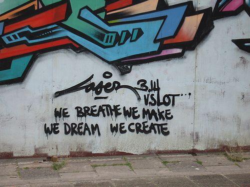 Laser   Amsterdam Graffiti Artist Art Quotes Murals Street Art Amsterdam